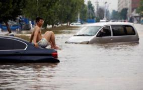 china-rain