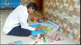 nationally-accomplished-public-school-student-in-painting