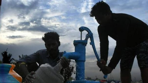 groundwater-level