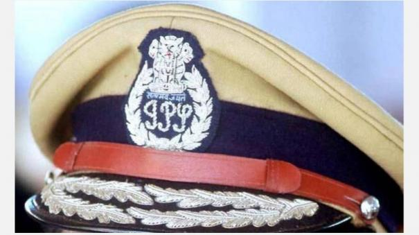 sexual-harassment-case-chargesheet-against-special-dgp