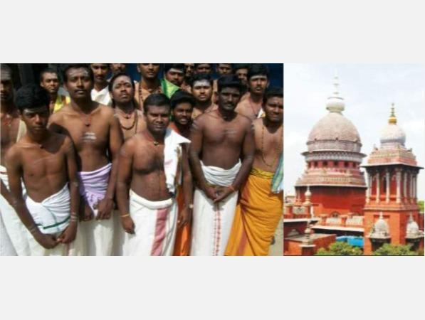all-castes-should-not-be-ordained-in-tamil-case-seeking-ban-on-priestly-order-government-of-tamil-nadu-urges-dismissal