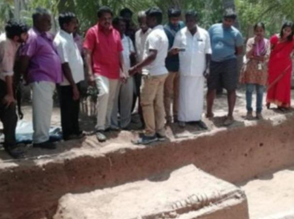 the-open-air-museum-at-keezhadi-and-sivakala-excavation-su-venkatesan-s-request-to-chief-minister-stalin