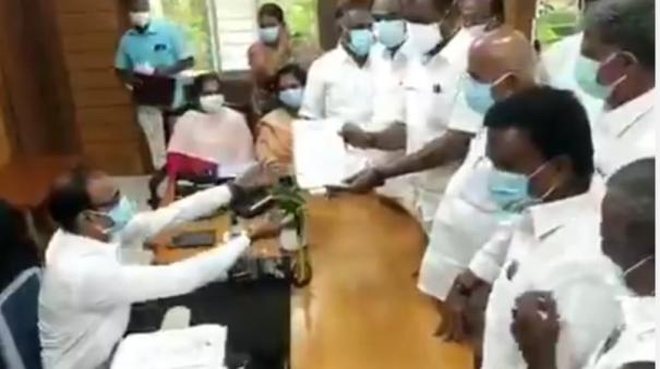 aiadmk-mlas-who-acted-in-a-threatening-tone-to-the-coimbatore-collector