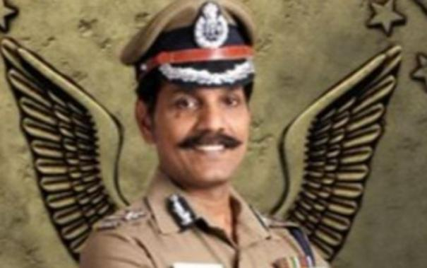 week-off-for-tn-police-dgp-sailendra-babu-orders