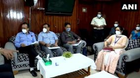 kerala-a-central-team-headed-by-dr-sujeet-kumar-singh