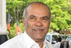 tn-speaker-appavu-invites-president-ramnath-govind