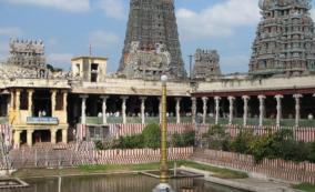madurai-temples-to-be-shut-for-6-days-from-august-2nd
