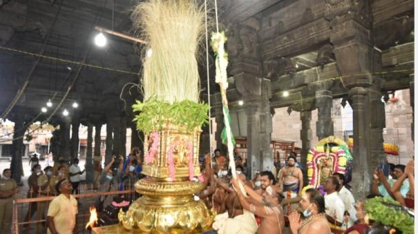adipura-flag-hoisting-at-annamalaiyar-temple