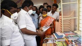 corruption-in-all-spheres-of-aiadmk-rule-investigating-unit-minister-p-murthy-information