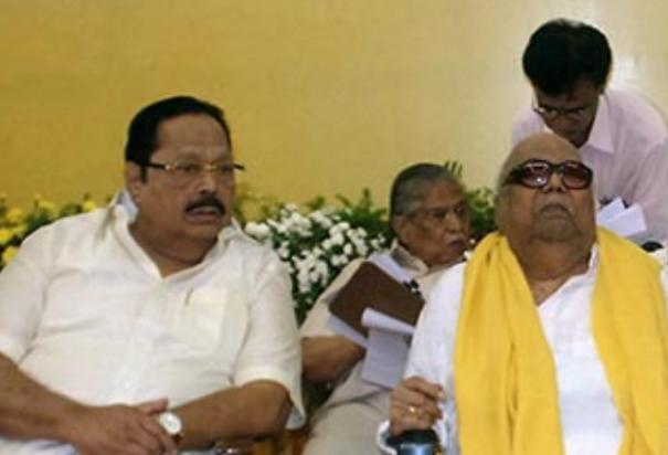 minister-duraimurugan-shares-his-memory-with-karunanidhi