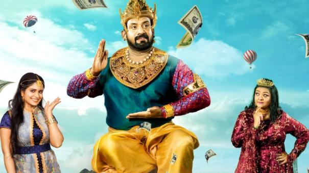 robo-shankar-feels-his-new-show-will-be-stress-buster-for-audience