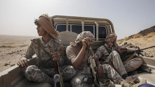 use-children-in-battle-houthi-forces