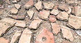 porpanaikkottai-excavation