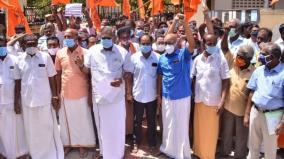 hindu-munnani-protest-in-nellai