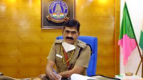 35-rowdies-arrested-in-kanchipuram-in-goondas-act-s-p-sudhakar-heavy-action