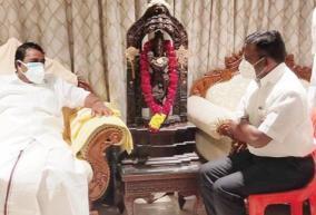 minister-rajakannappan-clarifies-on-meeting-with-thirumavalavan