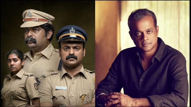 தமிழில் ரீமேக் ஆகிறது 'நாயட்டு': கெளதம் மேனன் இயக்கம்?   Nayattu Tamil Remake