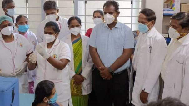 government-hospital-madurai-sets-new-record-in-vaccination
