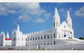 velankanni-church-yatra