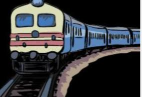 after-corona-the-passenger-train-did-not-run-to-madurai-rameswaram-for-more-than-a-year-and-a-half