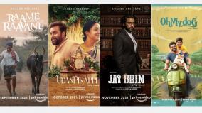 suriya-4-movies-releases-in-amazon-prime