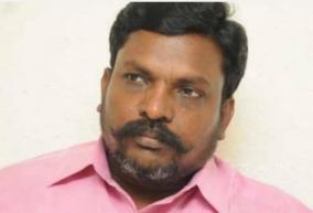 thirumavalavan-critique-of-bjp-theatrical-politics