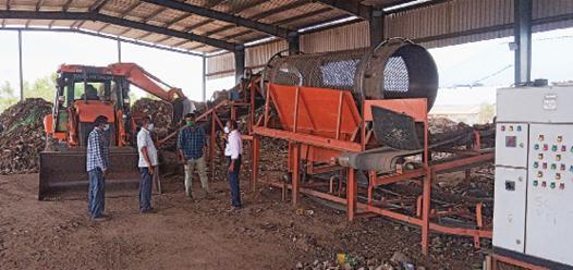 bio-mining