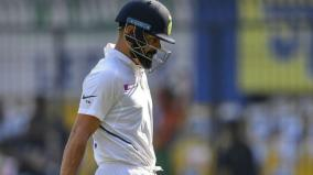 virat-kohli-leaves-behind-ms-dhoni-for-most-ducks-by-india-captain-in-tests