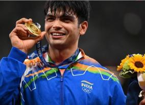 csk-to-award-rs-1-crore-to-neeraj-chopra-to-also-create-special-jersey