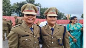 2-women-officers-appointed-itbp-for-first-time