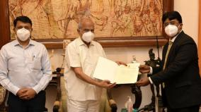 r-velraj-has-been-appointed-as-the-new-vice-chancellor-of-anna-university