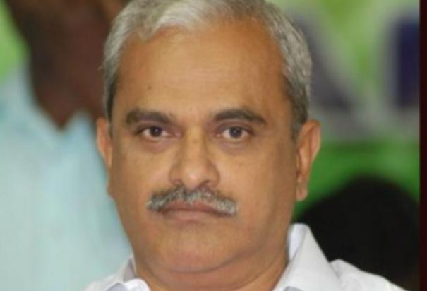 the-central-government-refuses-to-accept-the-request-for-a-separate-election-for-puducherry