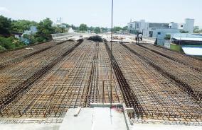 thiruvannamalai-railway-flyover