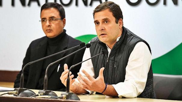 congress-alleges-twitter-handles-of-surjewala-4-other-senior-party-leaders-locked