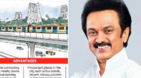 madurai-metro-proposal-mp-venkatesan-hails-cm-and-fm