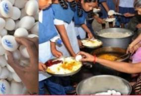 upgradation-of-anganwadis-the-procurement-system-for-eggs-and-other-items-in-schools-will-be-streamlined