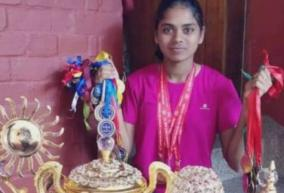 kumari-district-athlete-samiha-parveen-should-be-allowed-to-participate-in-the-athletics-competition