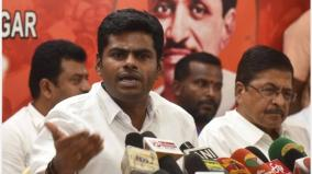 bjp-ready-to-bring-petrol-under-gst-is-tamil-nadu-ready-state-president-annamalai-commented