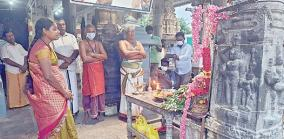 woman-appointed-in-madambakkam-temple