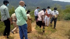 brick-kilns-near-coimbatore-complained-of-irregularities-collector-inspected-in-person