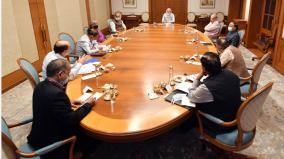 pm-modi-chairs-high-level-meet-on-afghan-situation-directs-refuge-to-sikh-hindus-wanting-to-come-to-india