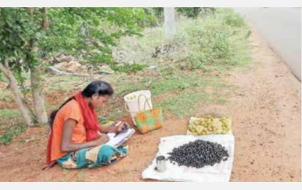 student-selling-fruits