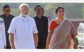 pm-modi-wishes-nirmala-sitharaman