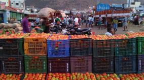 ottanchathiram-market
