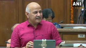 centre-wants-states-to-say-there-were-no-deaths-due-to-oxygen-shortage-sisodia