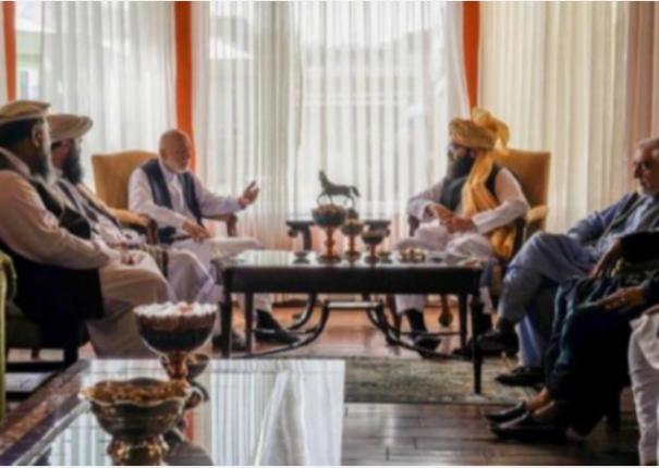 Taliban tewaskan Hamid Karzai