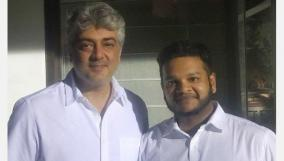 ghibran-to-compose-music-for-ajith-next