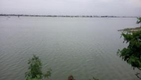 korattur-lake