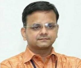 kt-raghavan-resigns-from-bjp-post