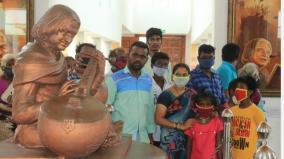 corona-opening-of-the-abdul-kalam-memorial-which-was-closed-for-525-days
